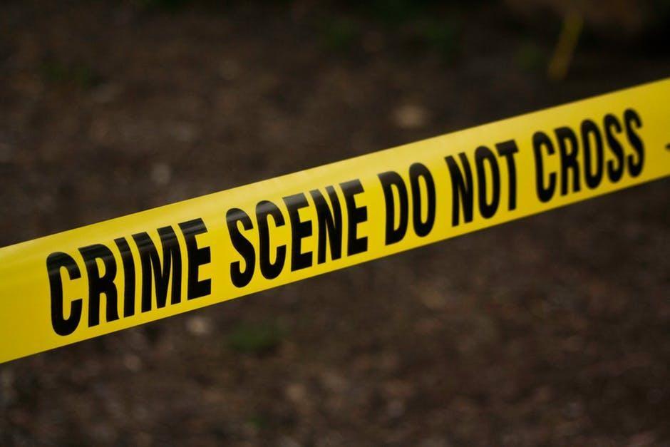 crime scenes have many toxic hazards